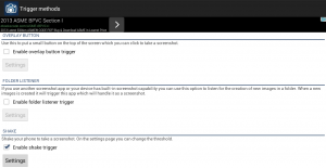 Cara Mengambil Screenshot Di HP Android