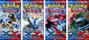 Kode Booster Packs Pokemon Trading Card Game Online