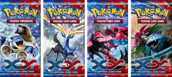 Kode Booster Packs Pokemon Trading Card Game Online