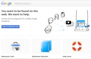 Cara Mendaftarkan Blog Di Google Search Engine