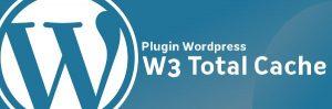 Install Plugin WordPress W3 Total Cache
