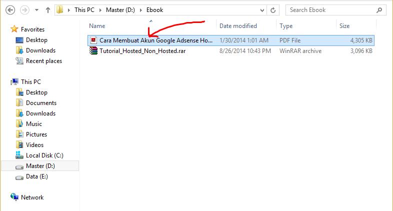 Cara Ekstrak File Rar Atau Zip Di Komputer