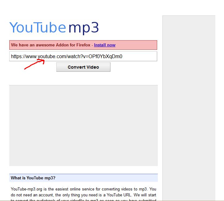 Cara Cepat Convert Video Youtube Ke MP3