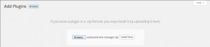 Cara Cepat Install Plugin WordPress