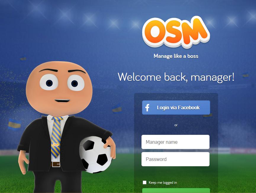 Cara Melihat Pertandingan Klub Lain Di Online Soccer Manager (OSM)
