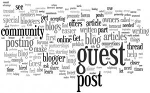Cara Posting Artikel Di WordPress
