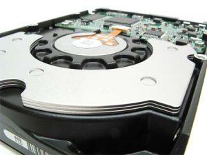 DeskStar 7K1000 Harddisk Terabyte