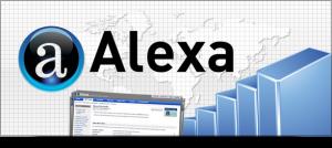 Definisi Dan Kegunaan Alexa Rank