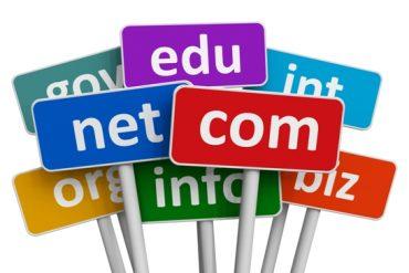 Fungsi Dan Pengertian Domain