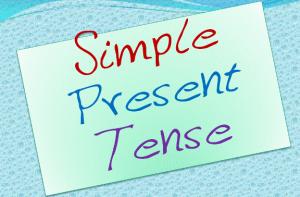 Contoh Kalimat Simple Present Tense