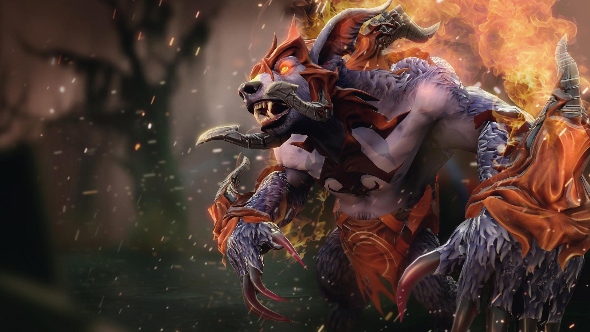 Ulfsaar the Ursa Warrior