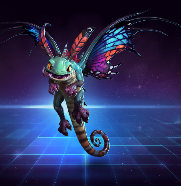 Brightwing (HotS)