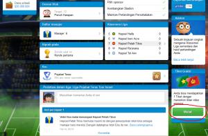 Cara Mendapatkan Tiket Harian Gratis Di Online Soccer Manager (OSM) Terbaru 2015
