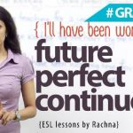 Contoh Kalimat Future Perfect Continuous Tense