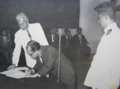 Sejarah ITS Surabaya