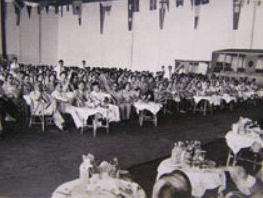 Sejarah Institut Teknologi Sepuluh Nopember (ITS) Surabaya