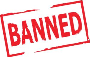 Mantan Banned Google Adsense