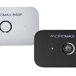 Cara Cek Nomor SmartFren Pada Modem Wifi SmartFren AndroMax M2P