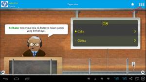 Cara Mendapatkan Tiket Harian OSM (Online Soccer Manager) Gratis Menggunakan Android