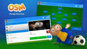 Cara Mendapatkan Tiket Harian OSM (Online Soccer Manager) Gratis Via Android