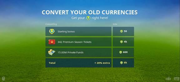 Cara Mendapatkan Token OSM (Online Soccer Manager) Gratis