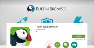 Download Dan Install Aplikasi Puffin Web Browser