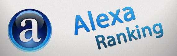 Script PHP Untuk Deteksi Alexa Rank