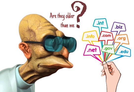 Script PHP Untuk Deteksi Umur Domain