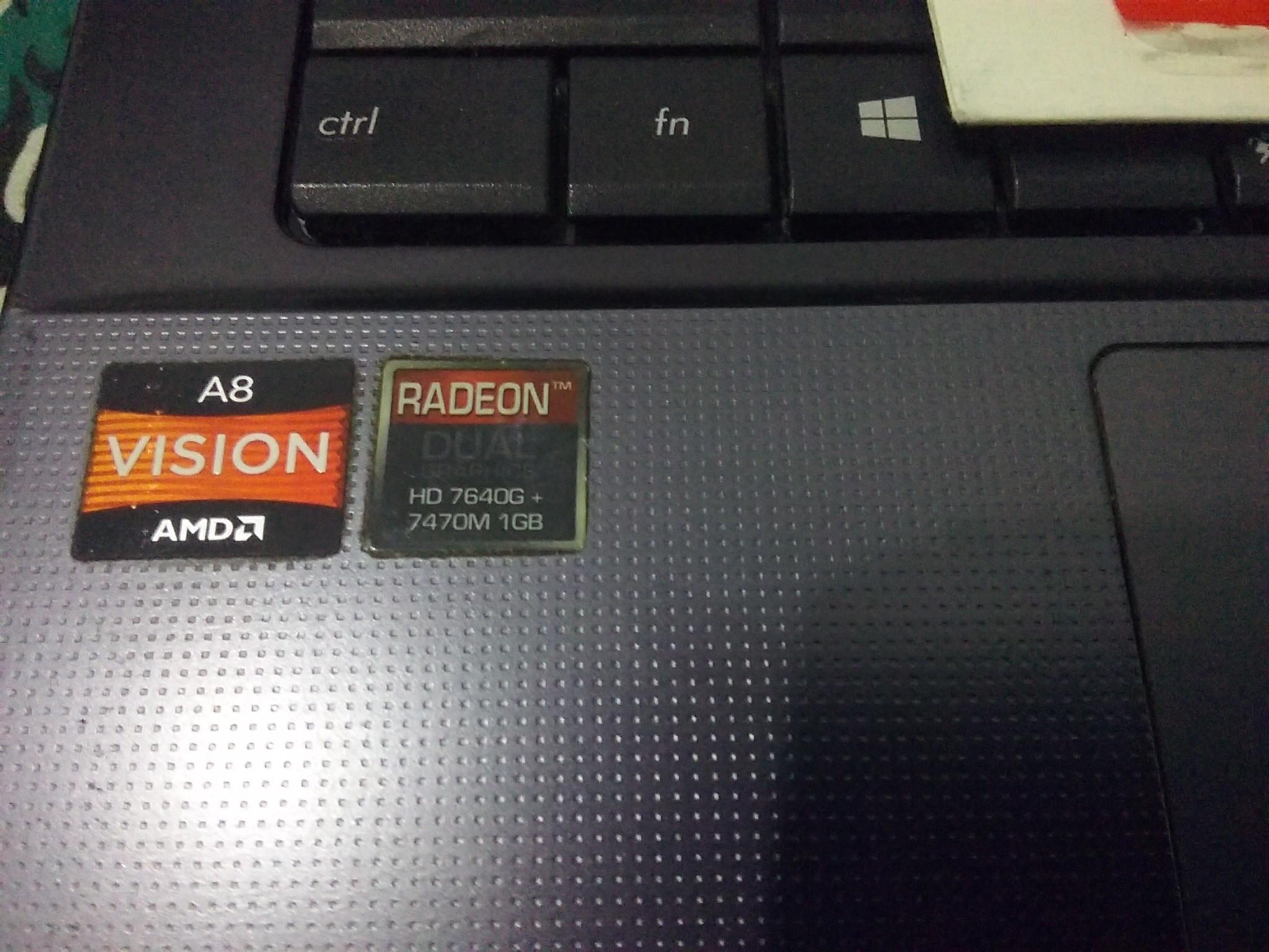 Dijual Laptop ASUS K45D