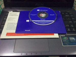 Dijual Laptop ASUS K45DR