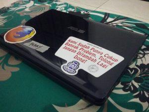 Dijual Leptop ASUS K45DR