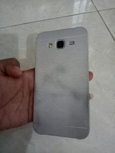 Dijual Samsung J5 Second Full Set Free Ongkir