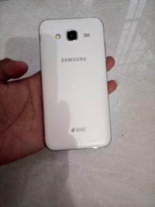 Jual Samsung Galaxy J5 Second Full Set Free Ongkir