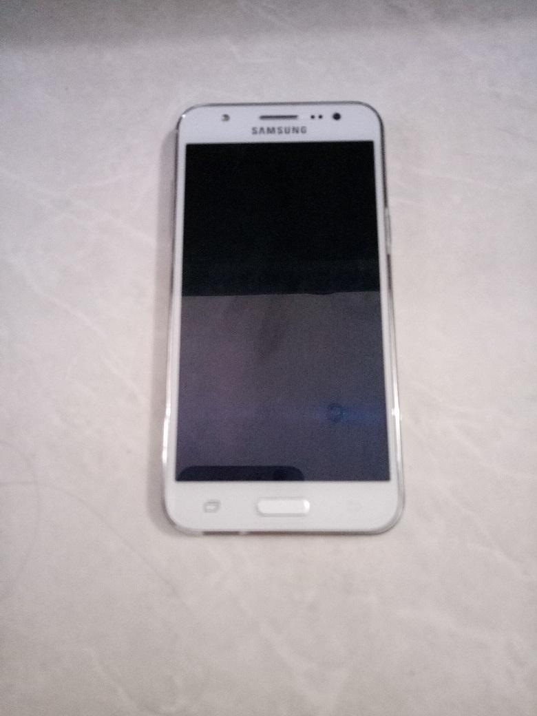 Jual Samsung Galaxy J5 Second Full Set