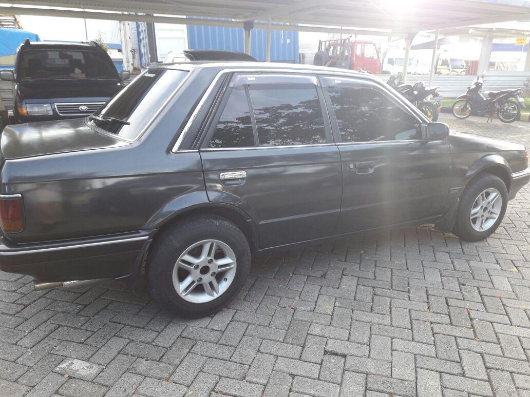 Jual Mazda 323 CC 1500 Surat Lengkap