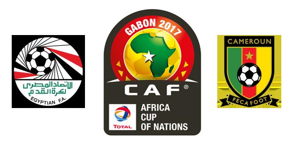 Prediksi Pertandingan Mesir Vs Kamerun Piala Afrika 2017