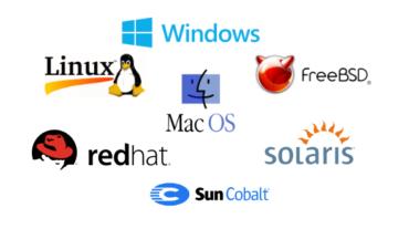 Daftar Nilai UTS Mata Kuliah Sistem Operasi Kelas A