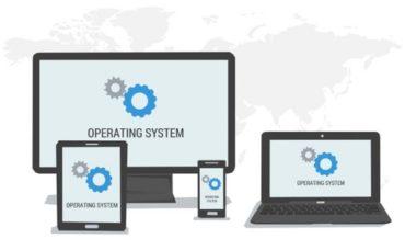 Daftar Nilai UTS Mata Kuliah Sistem Operasi Kelas B