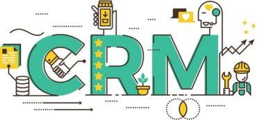 Daftar Nilai Tugas Mata Kuliah Customer Relationship Management System