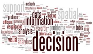 Daftar Nilai Tugas Mata Kuliah Sistem Penunjang Keputusan (Sistem Informasi)