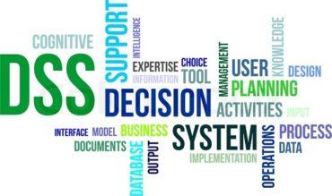 Daftar Nilai Tugas Mata Kuliah Sistem Penunjang Keputusan (Teknik Informatika)