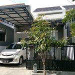 (Dikontrakan) Rumah Elite Di Surabaya Dekat ITS & Wisata Mangrove
