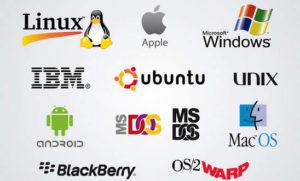 Daftar Nilai UTS Mata Kuliah Sistem Operasi (Manajemen Informatika)