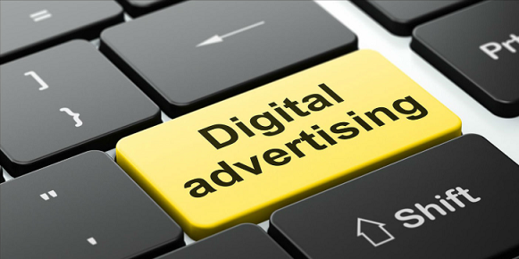 Daftar Nilai UTS Mata Kuliah Digital Advertising