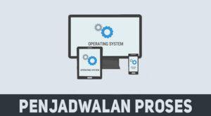 Daftar Nilai Tugas Mata Kuliah Sistem Operasi (MI)