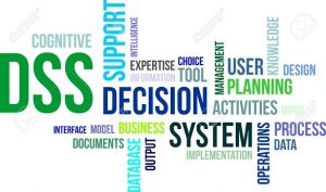 Daftar Nilai UTS Mata Kuliah Sistem Penunjang Keputusan