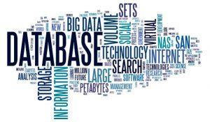 Daftar Nilai UTS Mata Kuliah Basis Data Kelas B