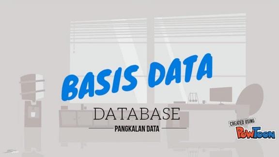Daftar Nilai UTS Mata Kuliah Basis Data Kelas C