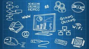 Daftar Nilai Tugas Mata Kuliah Teknologi Informasi