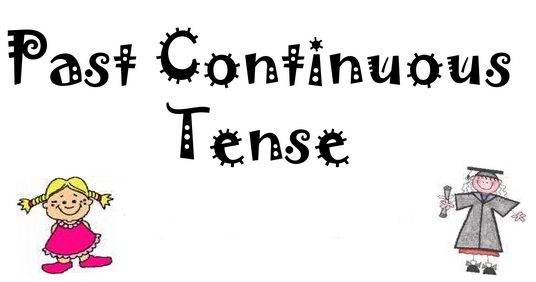 Contoh Kalimat Past Continuous Tense